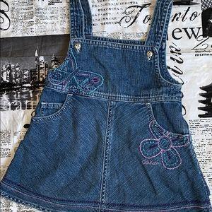 Other - Oshkosh jumper dress